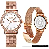 Stuhrling Original Womens Watch - Pave Crystal...