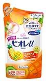 Biore U Bodywash - Tropical Fruits Scented - Refill 400ml (japan import) Bild