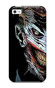 Best Awesome Case Cover Compatible With Iphone 5c - The Joker