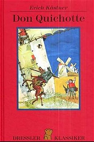 Don Quichotte [Pdf/ePub] eBook