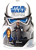 Star Wars Clone Wars Legacy Collection Build-A-Droid Factory Action Figure BD No. 27 Breha Organa