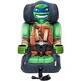 KidsEmbrace Nickelodeon Booster Car Seat, Teenage Mutant...