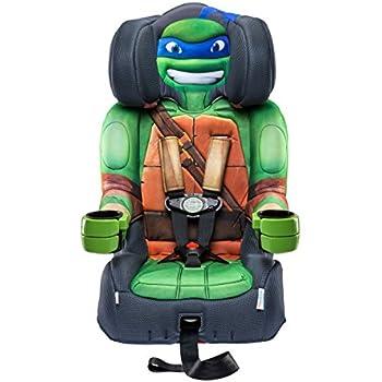 Amazon.com : KidsEmce 2-in-1 Harness Booster Car Seat ...