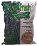 Forest Fresh Cat Litter 5.3 Pounds, My Pet Supplies