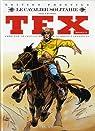Tex spécial, Tome 15 : Le cavalier solitaire par Kubert