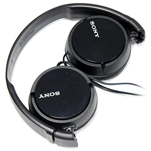 Stereo Portable Headphones Headset Samsung product image
