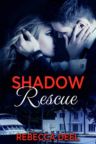 (Shadow Rescue (Fortress Security Book)