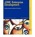 img - for [(J2ME Enterprise Development )] [Author: Imtiyaz Haque] [Apr-2002] book / textbook / text book