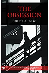 The Obsession Kindle Edition