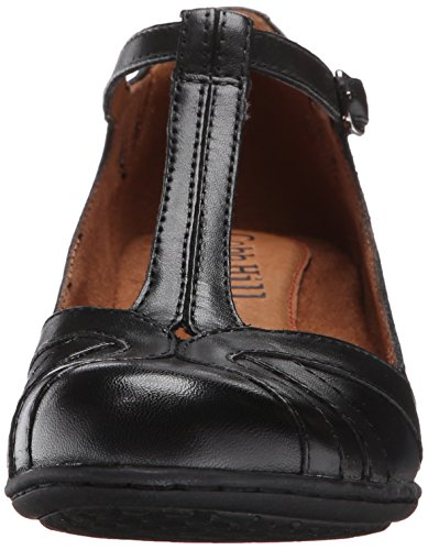 Angelina Rockport Black Cobb Women's Dress Hill Pump wSSxavq