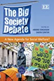 The Big Society Debate, Simon Szreter, 1781002223