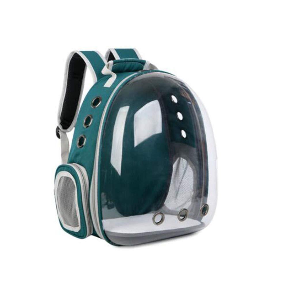 D 332842cm D 332842cm YANJJJ Out-of-port Portable Pet Breathable Backpack, 33  28  42cm,D-33  28  42cm