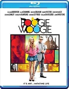 Boogie Woogie [Blu-ray] [Import]