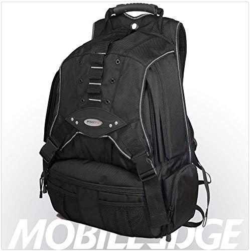 Mobile Edge Premium Laptop Backpack – 17.3 Inch