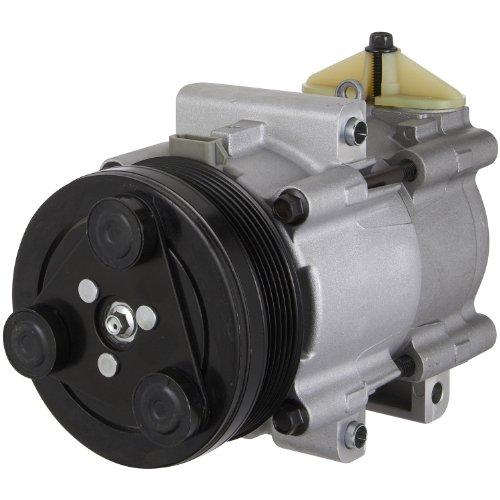 Spectra Premium 0658129 A/C Compressor