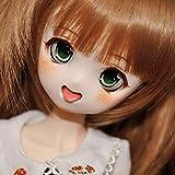 softgege 22mm 1/3 BJD DD Doll Eye-Ball / Dream Dollfie Eyes DD / BJD Doll Eyes / Custom-made Eyes