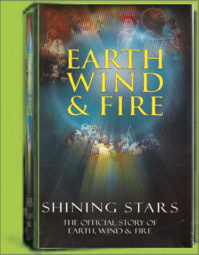 Price comparison product image Shining Stars - The Official Story of Earth Wind & Fire [VHS]