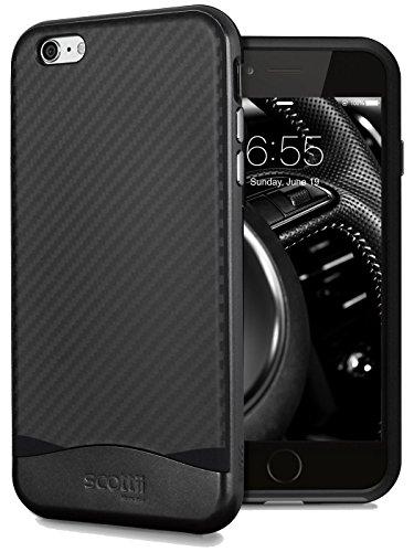 iPhone Plus Luxurii Carbon Fiber