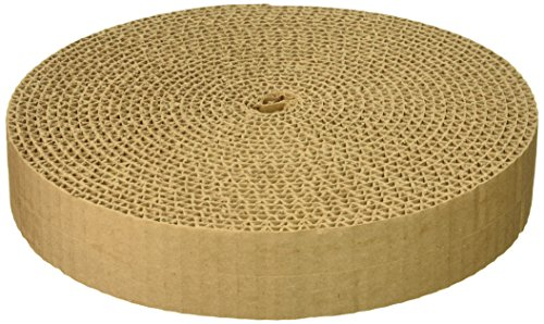 Bergan Turbo Scratcher Replacement Pads (6Pack)