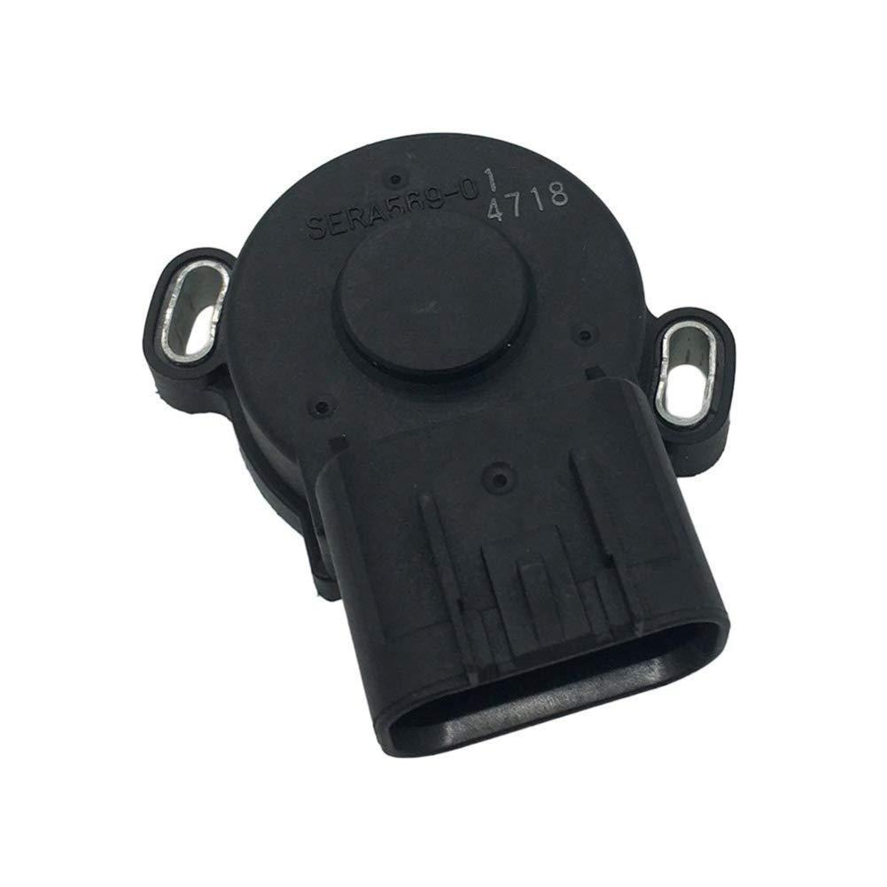 Amazon.com: Accelerator Throttle Position Sensor 8971937130 8-97193713-0 SERA569-0 SERA569 0 for ISUZU Rodeo D-MAX Denver: Automotive