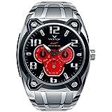 Reloj Viceroy Fernando Alonso 47631-75 Niño Negro