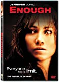 Enough (Bilingual) [Import]