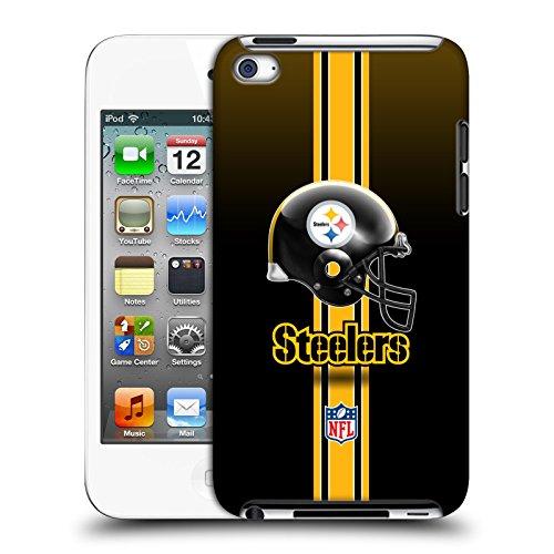 Head Case Official NFL Helmet Pittsburgh Steelers Logo Ha...