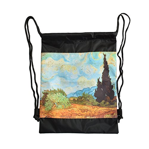 Vincent Van Gogh Draw String Bag String Bags