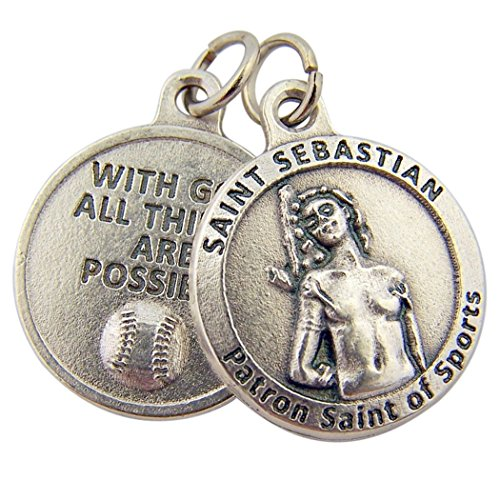 Silver Things Possible Sebastian Sports product image