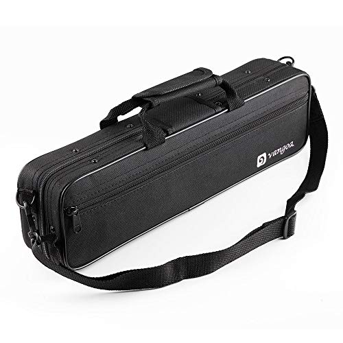 Vangoa Flute Case Carrying