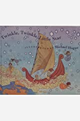 Twinkle, Twinkle, Little Star (Books of Wonder)