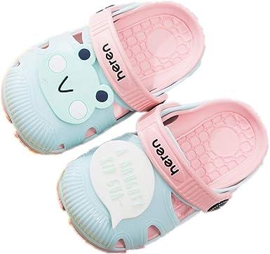 Zapatillas para niños Zapatillas de Animales de Dibujos