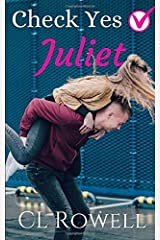Check Yes Juliet Paperback
