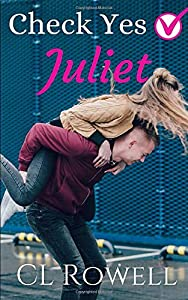 Giveaway: Check Yes Juliet