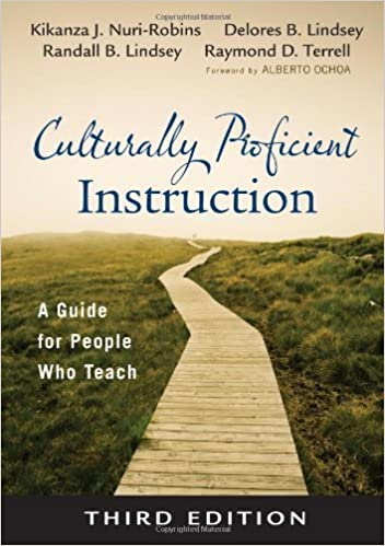 Culturally Proficient Instruction: A Guide for People Who Teach by Kikanza J. Nuri Robins (2011-11-29)