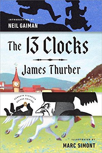Image of The 13 Clocks