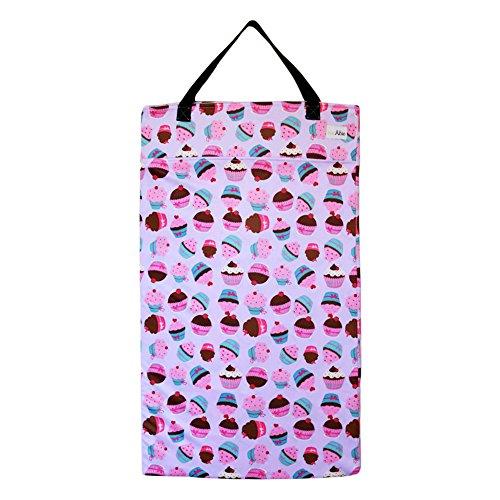 Cupcake Diaper Bags - 5