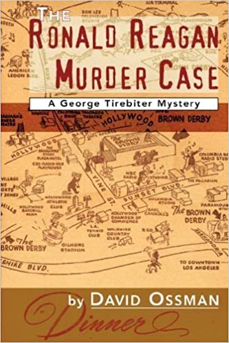 Book The Ronald Reagan Murder Case by David Ossman (2006-12-25)