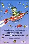 Les aventures de Pinpin l'extraterrestre par Gutman