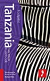 Tanzania Handbook, 3rd (Footprint - Handbooks)