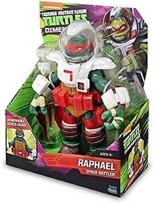 Tortugas Ninja - Raphael, 28 cm: Amazon.es: Juguetes y juegos