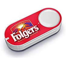 Folgers Dash Button