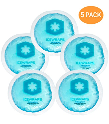Eye Gel Pack - 4