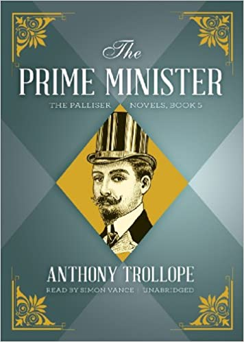 Literary classics upper library books by anthony trollope fandeluxe Gallery