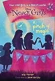A Pinch of Magic, Kiki Thorpe, 0736481494
