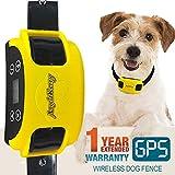 Yugiose New Smart Bluetooth Tracer GPS Locator Tag Alarm Wallet Key Pet Dog Tracker GPS Dog Finders