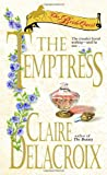The Temptress, Claire Delacroix, 0440236401