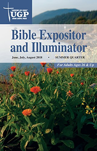 Bible Expositor and - Union Sunday School