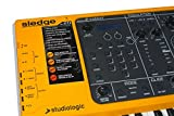 Studiologic Sledge 2.0 61-Key Synthesizer with