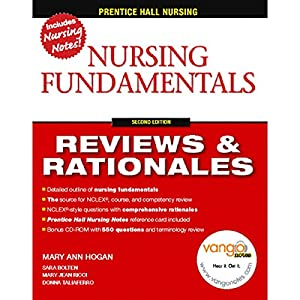 VangoNotes for Prentice Hall Reviews & Rationales Audiobook